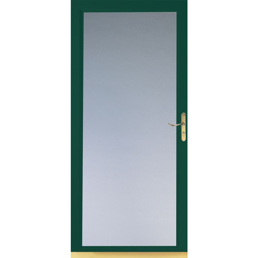 Storm Doors Door Buying Guide Review